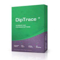 DipTrace 3.2 Free Download