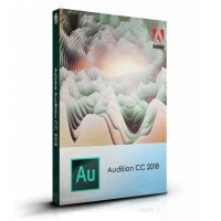 Download Adobe Audition CC 2019 v12.0
