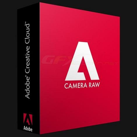 Download Adobe Camera Raw 11