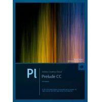 Download Adobe Prelude CC 2019 8.0