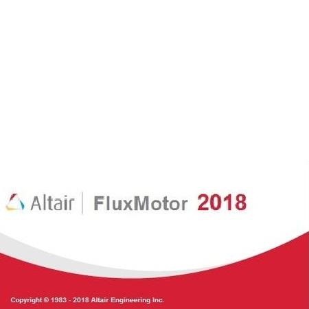 Download Altair FluxMotor 2018