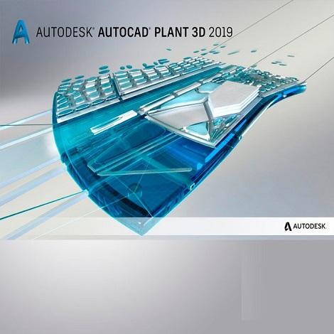 Download AutoCAD Plant 3D 2019
