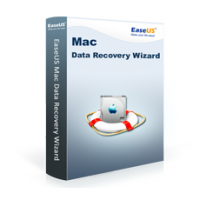 Download EaseUS Data Recovery Wizard 11.8 for Mac
