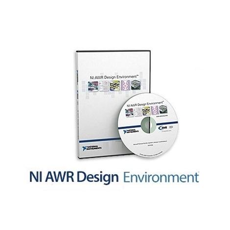 Download NI AWR Design Environment 13.01