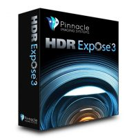 Download Pinnacle Imaging HDR Expose 3.2 Free