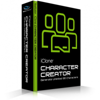 Download Reallusion iClone Character Creator 3.0
