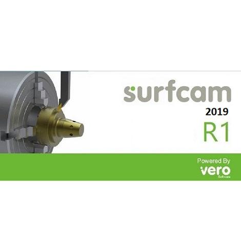 Download Vero Surfcam 2019 R1 Free
