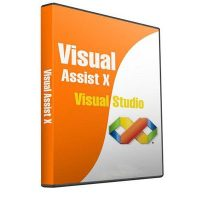 Download Visual Assist X 10.9 Free