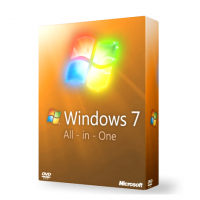 Download Windows 7 AIO Oct 2018 Free
