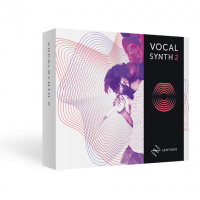 Download iZotope VocalSynth 2.0