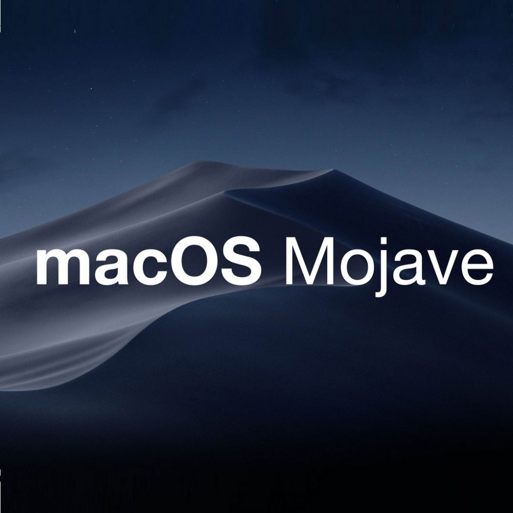 Download macOS Mojave 10.14