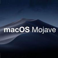 Download macOS Mojave 10.14