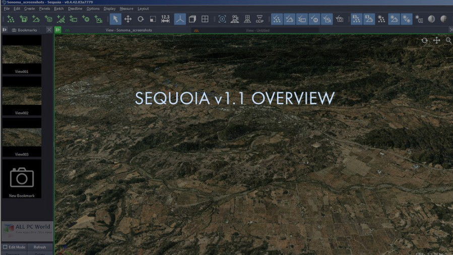 Sequoia 1.1 Free Download