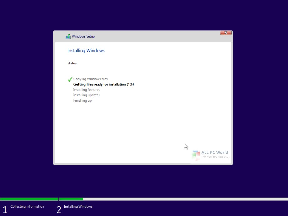Windows 10 Pro RS5 incl Office 2019 Free Download