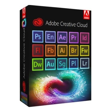 Download Adobe Master Collection CC 2019 Free
