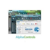 Download AlphaControls 14.07