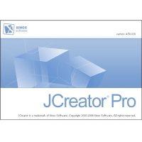 Download JCreator Pro 5.1 Free