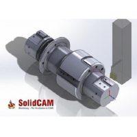 Download SolidCAM 2018 SP2 HF5 Free