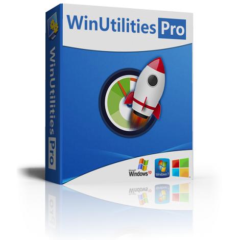 Download WinUtilities Professional Edition 15.4