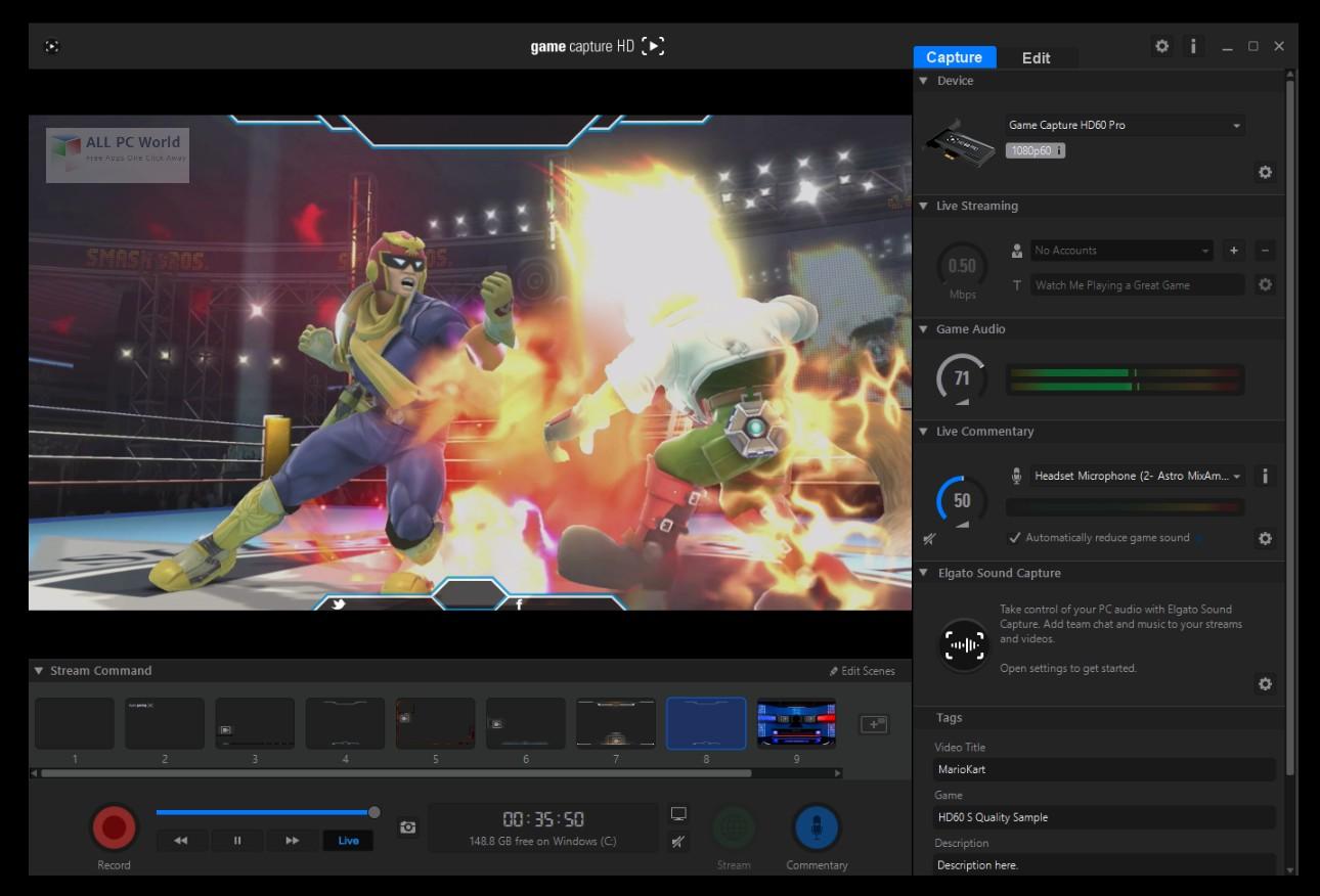 Elgato Game Capture HD 3.7