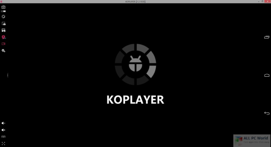 KOPLAYER 2.0 Android Emulator Free Download