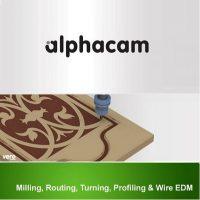 Vero Alphacam 2019 R1