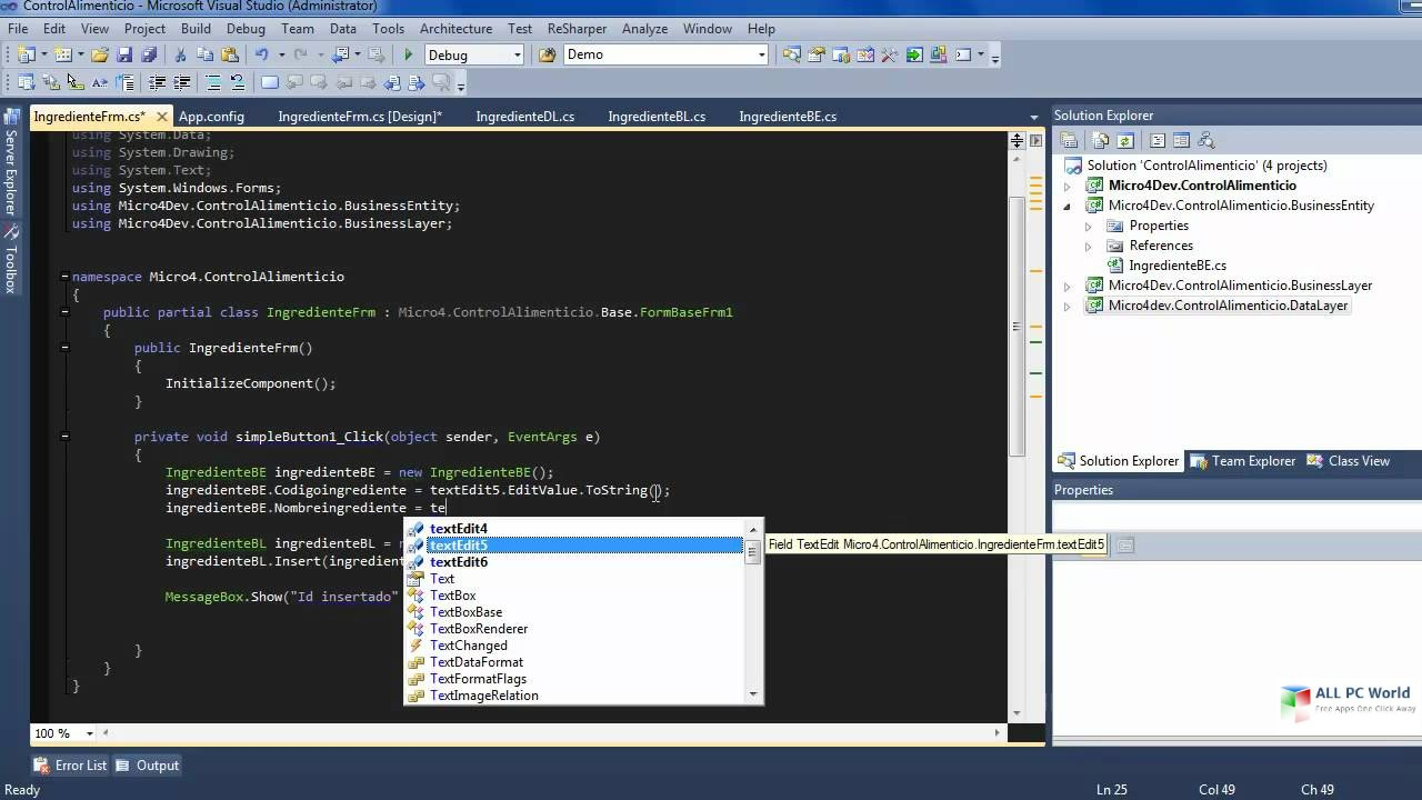 CodeSmith Professional 8.1 Free Download