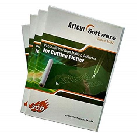 Download ARTCUT 2009