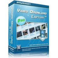 Download Apowersoft Video Download Capture 6.4