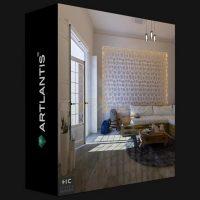 Download Artlantis Studio 2019