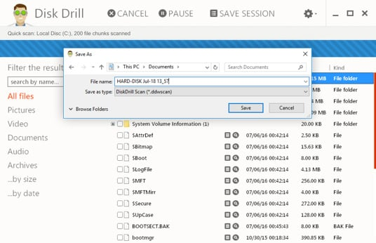 Download Disk Drill Pro Data Recovery Free