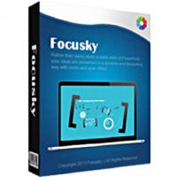 Download Focusky Presentation Maker Pro 2.8