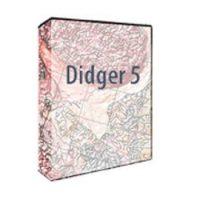 Download Golden Software Didger 5.8