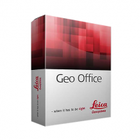 Download Leica GEO Office 8.3