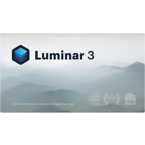 Download Luminar 3.0