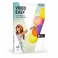 Download MAGIX Video easy HD 6.0