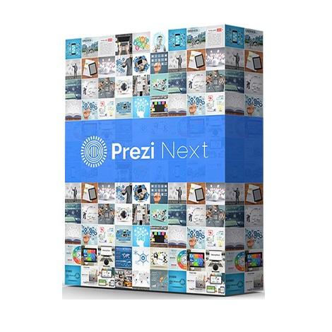 Download Prezi Next 1.6