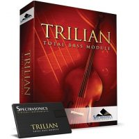 Download Spectrasonics Trilian VSTi