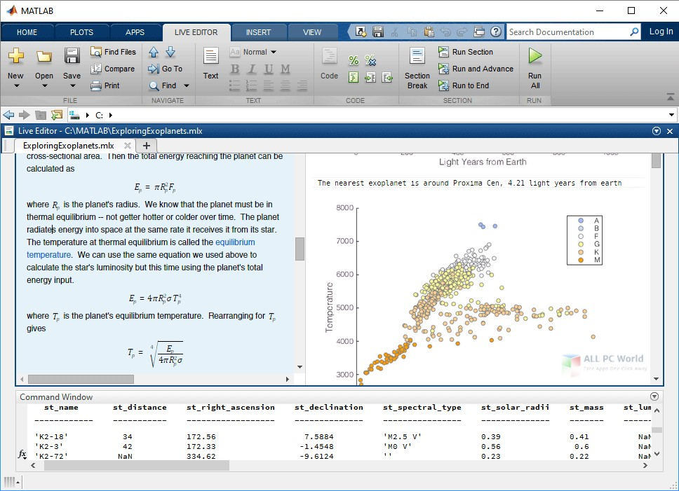 Mathworks MATLAB R2015b Free Download