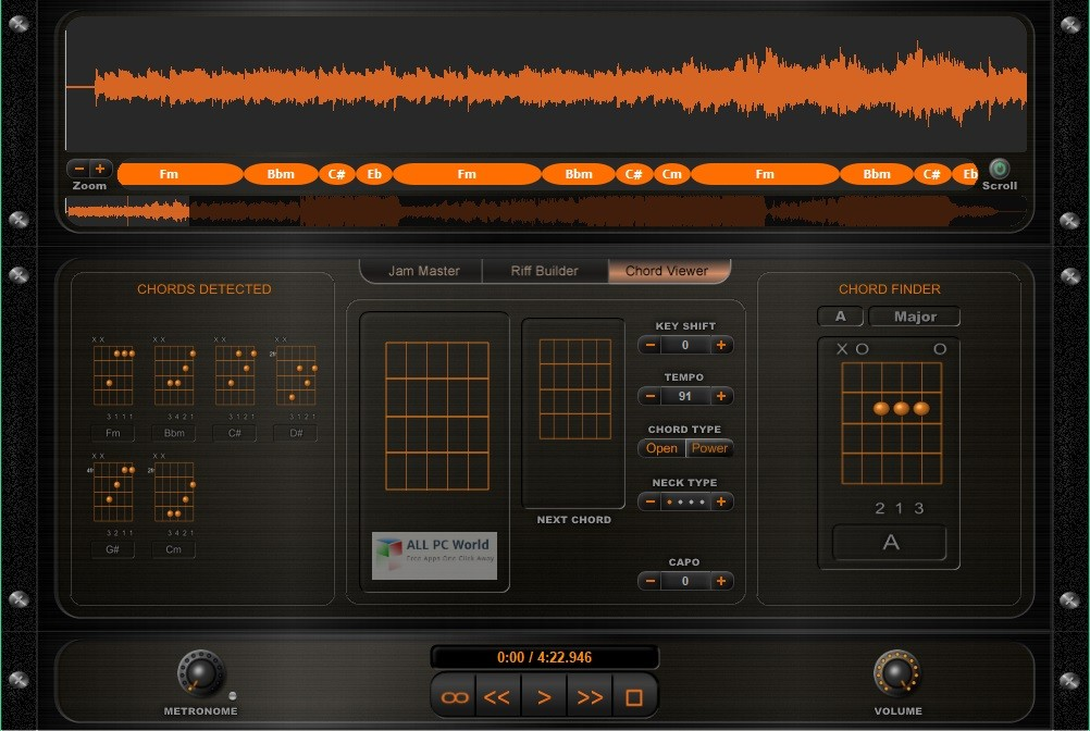 Riffstation 1.6