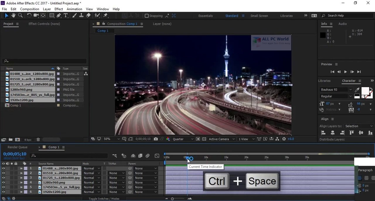Videohive Handy Seamless Transitions v3.3