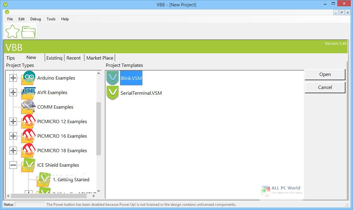 Virtual Breadboard 4.4 Free Download