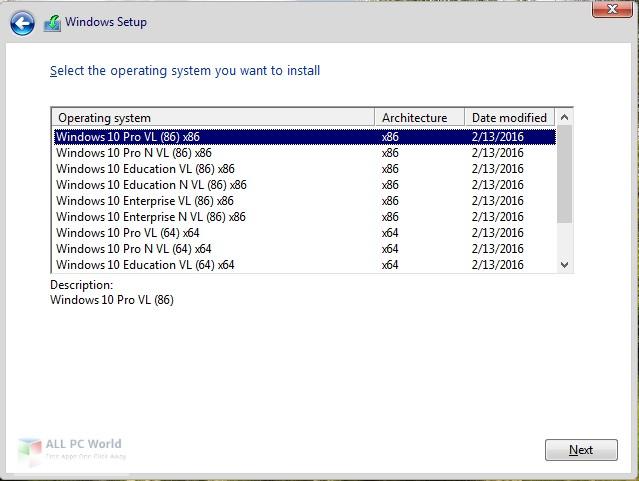 Windows 10 RS5 AIO v1809 Dec 2018 Free Download