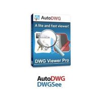 Download AutoDWG DWGSee Pro 2019 v4.7