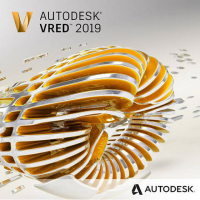 Download Autodesk VRED Professional 2019