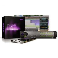 Download Avid Pro Tools HD 10.3