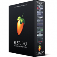 Download FL Studio Producer Edition 20.1