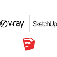 Download V-Ray 3.6 for SketchUp 2018