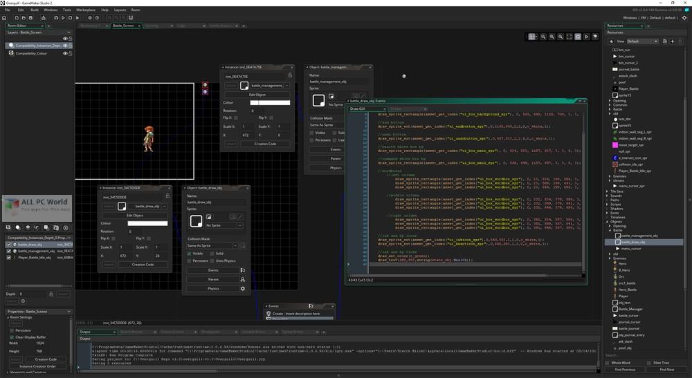 GameMaker Studio Ultimate 2.3 Free Download