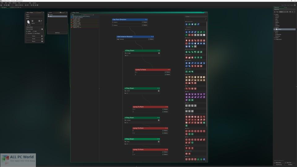 GameMaker Studio Ultimate 2.3